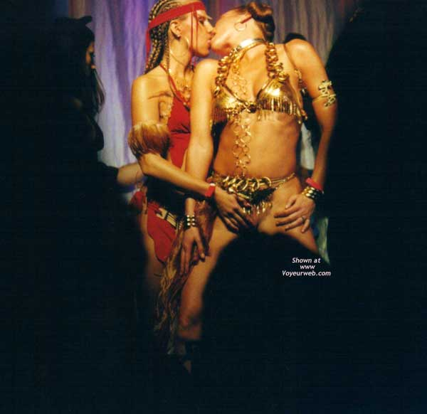 Pic #1 - Exotic Erotic Ball San Francisco 2002 - 4
