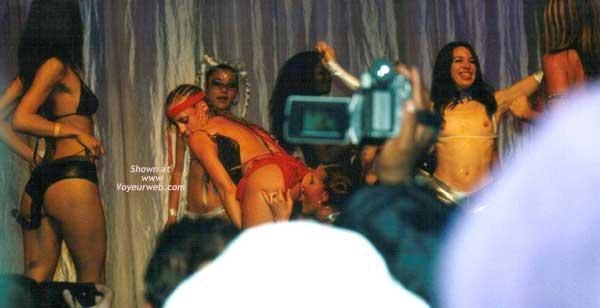 Pic #5 - Exotic Erotic Ball San Francisco 2002 - 4