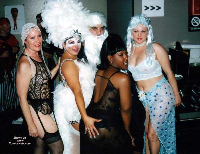Pic #8 - Exotic Erotic Ball San Francisco 2002 - 4