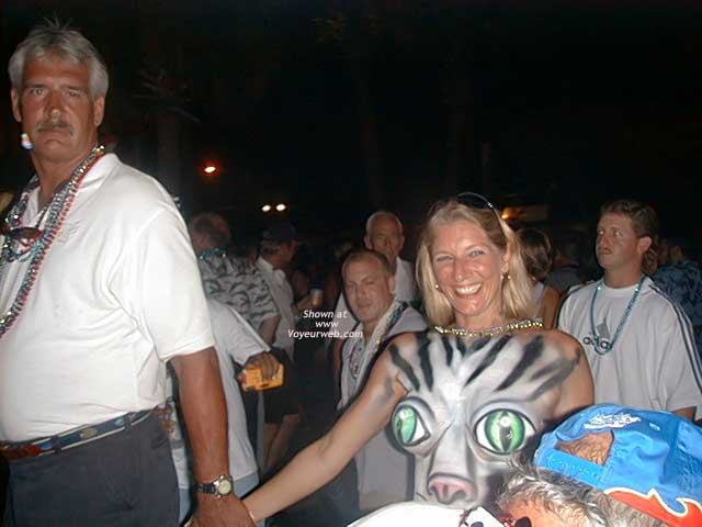 Pic #2 - Fantasy Fest 2002