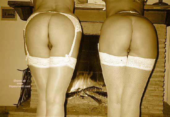 Pic #8 - *GG Bella Miciona & Titti in White