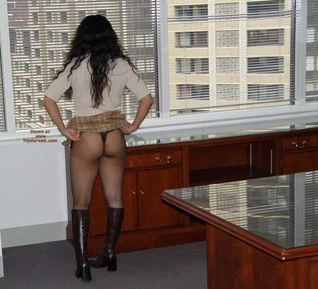 Pic #6 - Asian Spice at The Office