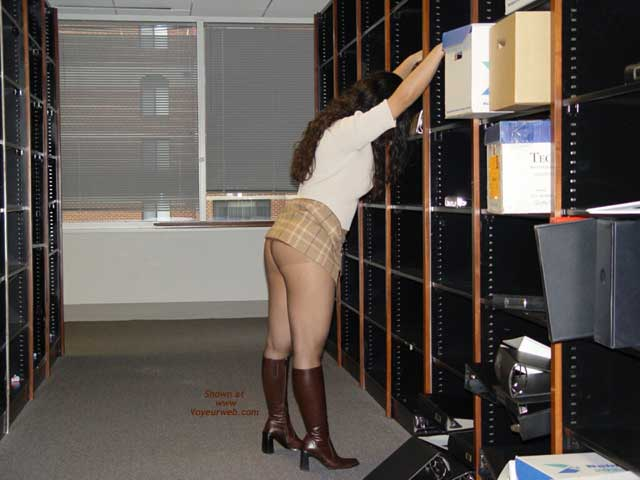 Pic #8 - Asian Spice at The Office