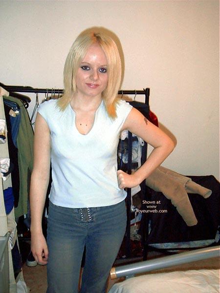 Pic #1 - Hot 18 yo Rachel