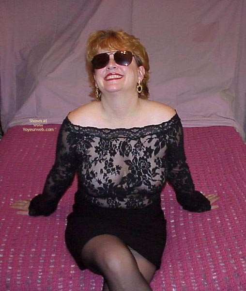 Pic #1 - Lady Mature Lacy and Racy