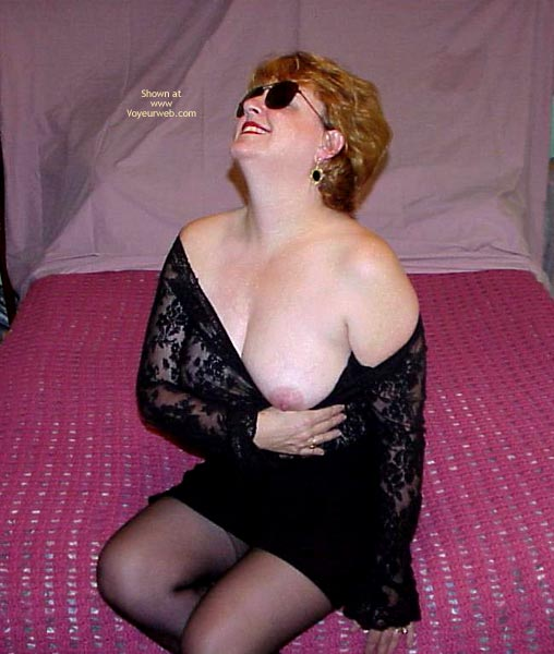 Pic #6 - Lady Mature Lacy and Racy