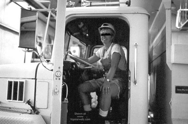 Pic #1 - B&W Heavy Equipment Operator