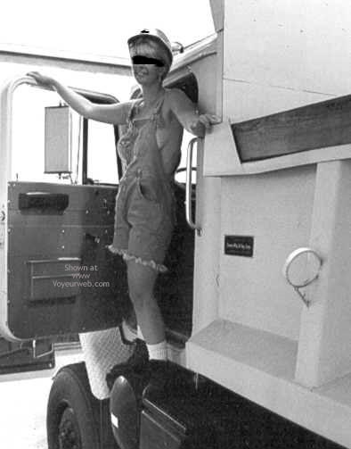 Pic #3 - B&W Heavy Equipment Operator