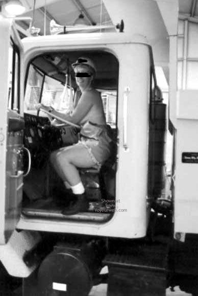 Pic #4 - B&W Heavy Equipment Operator