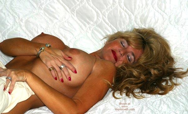 Pic #2 - Arabella's Last Try