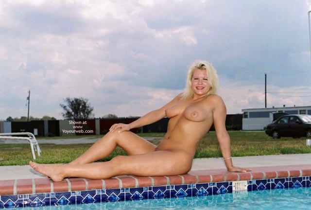 Pic #7 - Heather Last Summer