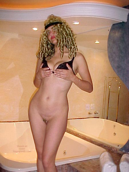 Pic #3 - *TU Claudia Totally Naked Returns