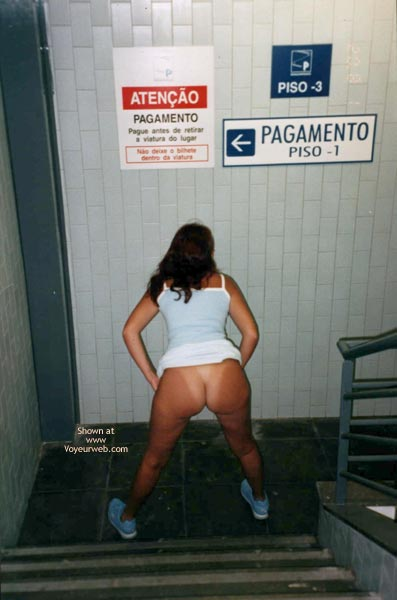 Pic #2 - Portuguese Body Blue Top 2