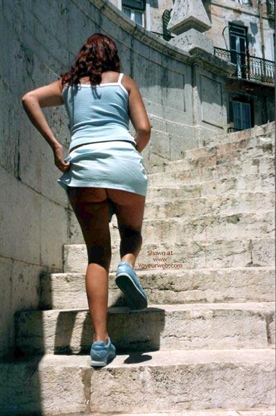 Pic #7 - Portuguese Body Blue Top 2