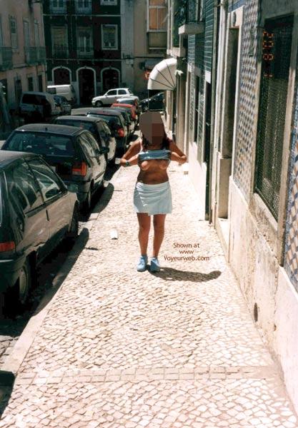 Pic #8 - Portuguese Body Blue Top 2