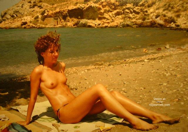 Pic #3 - Meine Frau Sabina