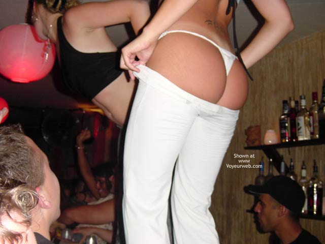 Pic #6 - Pony Out at The Club