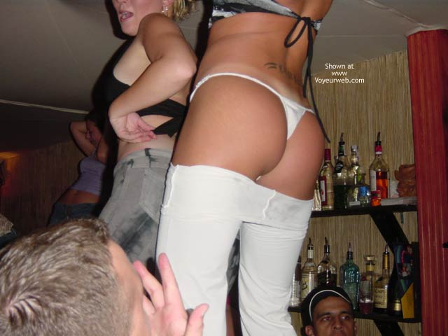 Pic #9 - Pony Out at The Club