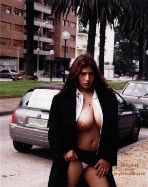Pic #2 - Vanessa Latina Pulposa IV