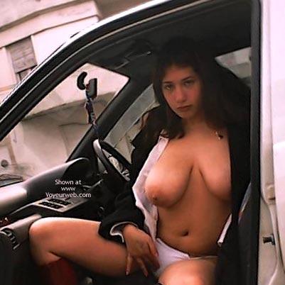 Pic #5 - Vanessa Latina Pulposa IV