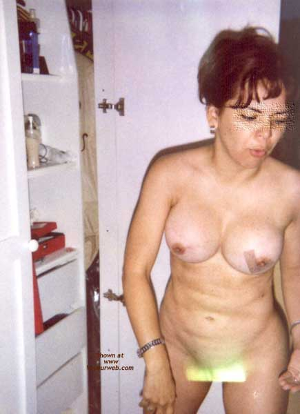 Pic #3 - Latinlover XI .. Sexy Wife With New Breasts