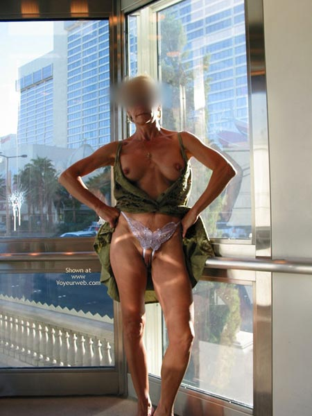 Pic #3 - Lets HaveFfun in Las Vegas