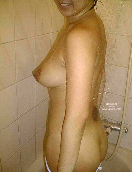 Pic #6 - Asian Dyna More Wet T and Shower