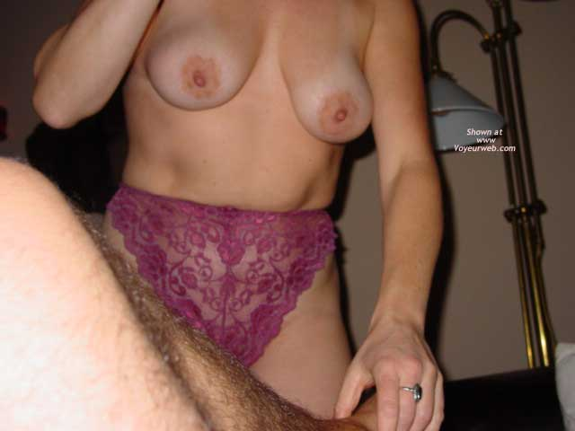 Pic #1 - My Wife First Time