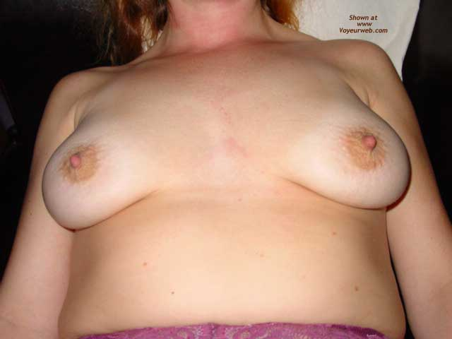 Pic #3 - My Wife First Time