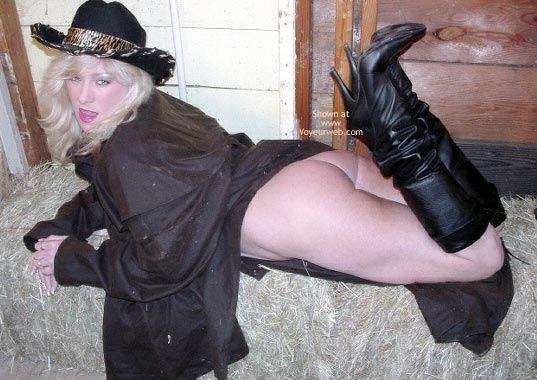 Pic #3 Nasty Ashley Role Playing