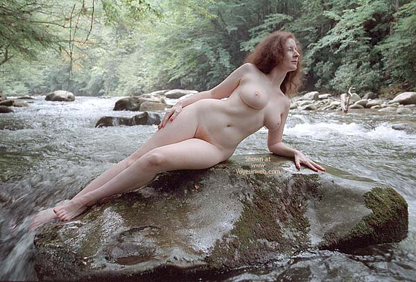 Pic #1 - English Wife .. Nature's Flow 2