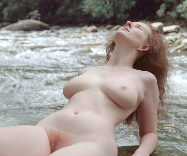 Pic #4 - English Wife .. Nature's Flow 2
