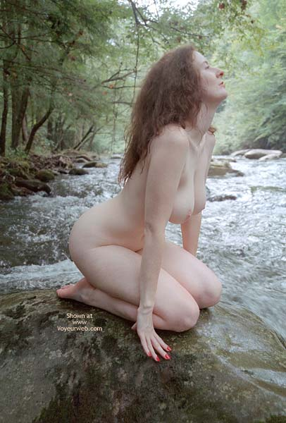 Pic #5 - English Wife .. Nature's Flow 2