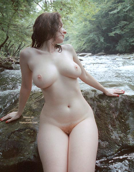 Pic #9 - English Wife .. Nature's Flow 2