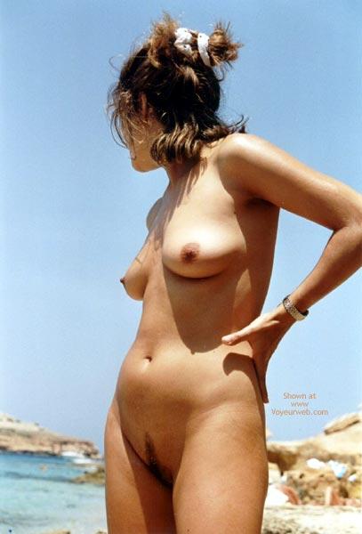 Pic #8 - Mi Mujer en Ibiza 2