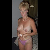 *GR More Debbie Getting Ready