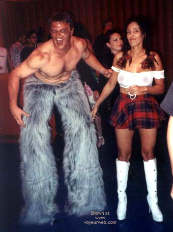 Pic #6 - Fetish & Fantasy Halloween Ball .. Las Vegas