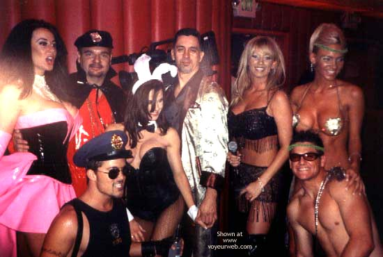 Pic #9 - Fetish & Fantasy Halloween Ball .. Las Vegas