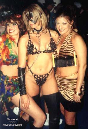 Pic #10 - Fetish & Fantasy Halloween Ball .. Las Vegas