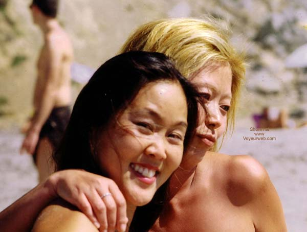 Pic #8 - *GG Lani and Ki Nude at Blacks Beach 4