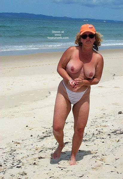 Pic #9 - Beach Bunny