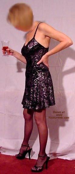 Pic #1 - Titerific New Dress