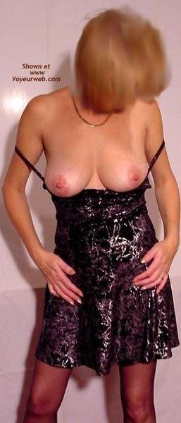 Pic #4 - Titerific New Dress