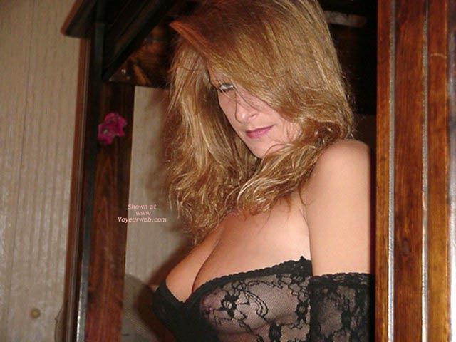 Pic #1 - Kayla Playing