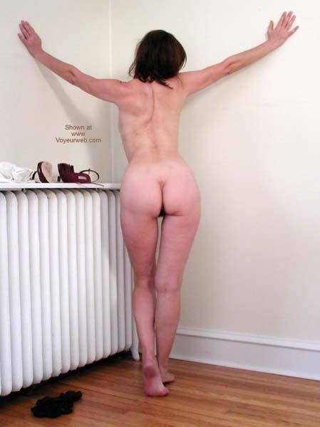 Pic #9 - Laila Pantyhose Strip