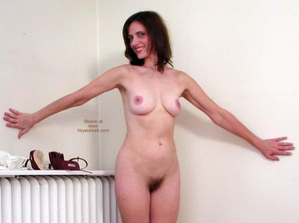 Pic #10 - Laila Pantyhose Strip