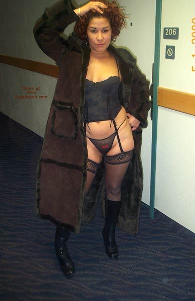 Pic #3 - Martina's Getting Hot