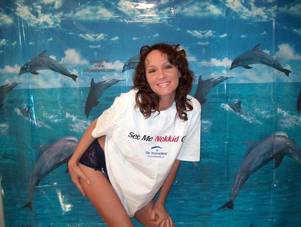 Pic #2 - *SV My VW T-shirt