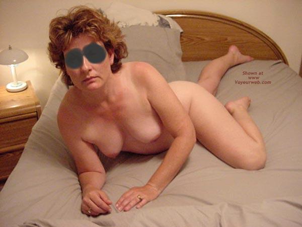 Pic #1 - My 41 yo Wife 2