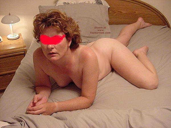 Pic #2 - My 41 yo Wife 2